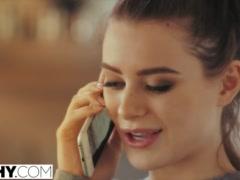 TUSHY Lana Rhoades Puts On An Anal Show