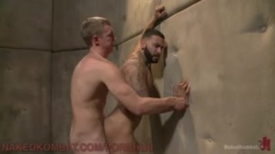 Hot Sexual Wrestling