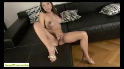 Oxana Noy Toys Older Pussy