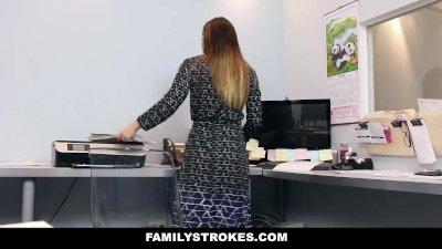 FamilyStrokes - Part Time Step