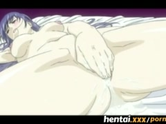 Hentai.xxx - Tied up sucking cocks