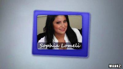 Busty Step-mom Sophia Lomeli L