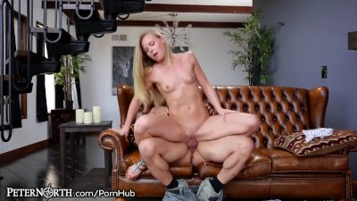 Britney Amber loses massages and cock - Brazzers
