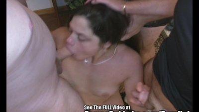 Nice Ass Bukkake Slut Gangbang Cute Pussy