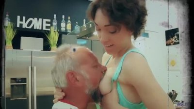 Old and Young Porn - Sweet inn