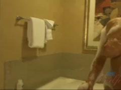 Aim for Karlee Grey's huge tits