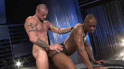 Raging Stallion - Lick my Fuck Hole