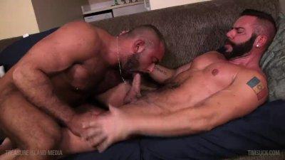 Carlos Alexander and Steven Roman