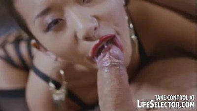 Alina Li\'s Sexperiences