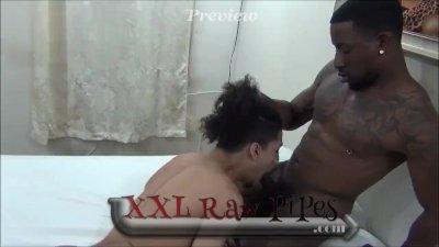 Stud Rio Breeding Sexy Latin Boi Rico Gotti