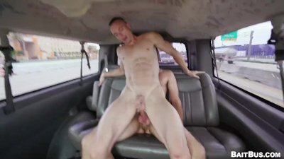 Hooked Him and Ditched Him on The Bait Bus featuring Kacey Jones (tbb15425)