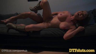 Krissy Lynn is Obsessed With Sex Herb, Maca