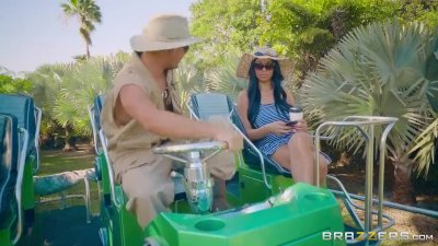Swamp Buggy Booty - Brazzers