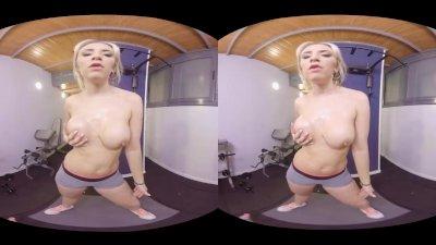 VirtualRealPorn-Fitness Sex II