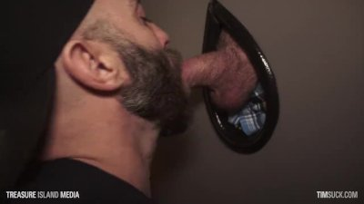 Joey Sommers Gloryhole