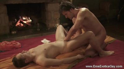Prostate Massage For The Gay Man