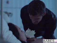 Babes - I LOVE anal SEX - Kristy ebony