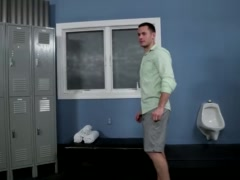 Next Door Buddies First Time Bathhouse