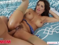 milf francesca le gets big dick anal sex - naughty americaPorn Videos