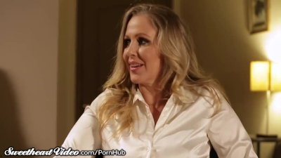 Brandi Love and Julia Ann Shar