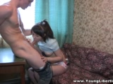 young libertines - real homemade sex tapePorn Videos