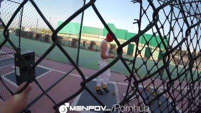 Menpov - Rickey Silver Pounds Adam Herst POV style