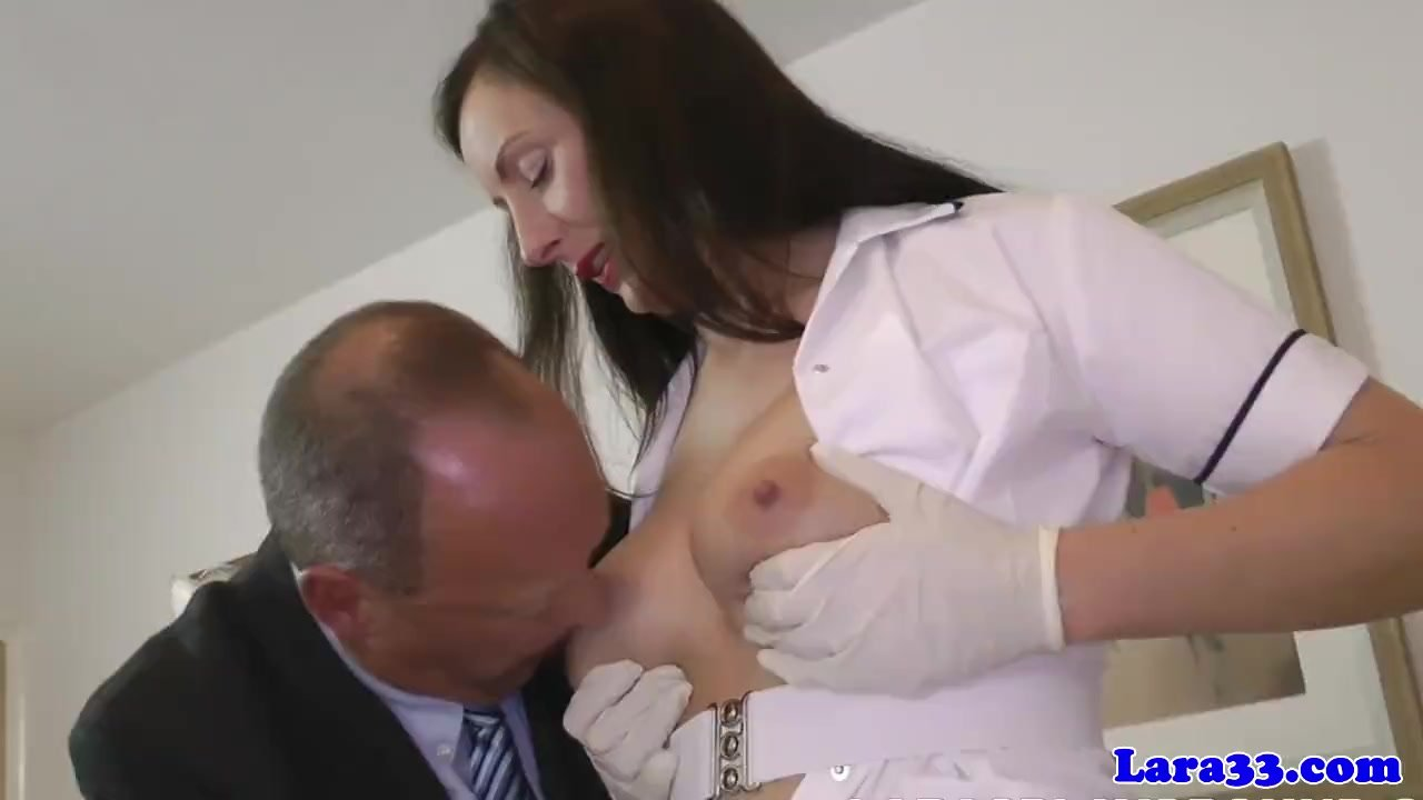 British Milf In Stockings Getting Fingered Porn Videos Tube8