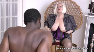 21sextreme large grandma gets ass plowed 10
