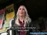 publicagent british tall blonde fucks strangerPorn Videos