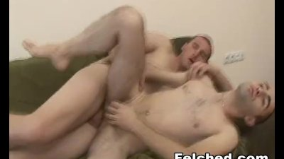 Wild Felched Gay Couples Do Love Extreme Anal Fuck