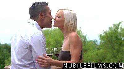 NubileFilms - Hot Sex With My
