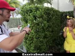 ExxxtraSmall- How To Catch & Fuck A Pikachu
