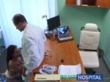 fakehospital doctor creampies sexy new nursePorn Videos