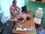 fakehospital fast fucking with patient after earthquake ignites sexual lustPorn Videos