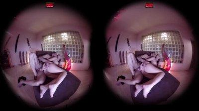 VirtualPornDesire- it feels too real 180VR 60 FPS