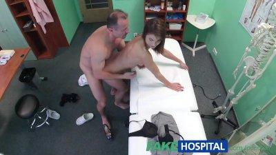 PureMature - Hot brunette Tina Kay has anal