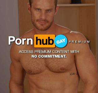 PornhubPremiumGay