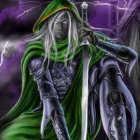 ironryche Avatar image