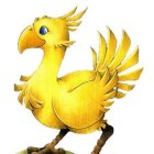 chocobobilly Avatar image