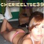 cherieelyse39 Avatar image
