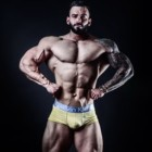 MusclesMaster's profile image