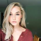 Ulybkina's profile image