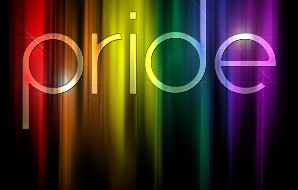 User profile cover